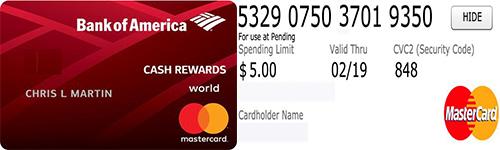 美国一手卡